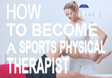 how to become a sports physical therapist