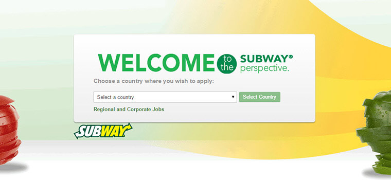 subway careers